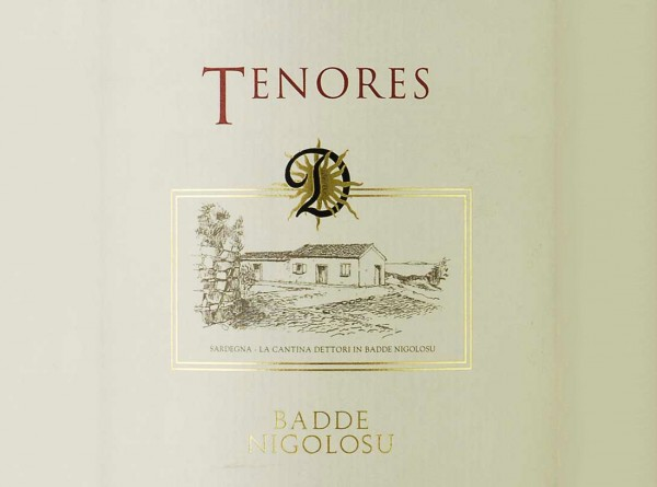 Tenores Romangia IGT Rosso 2012