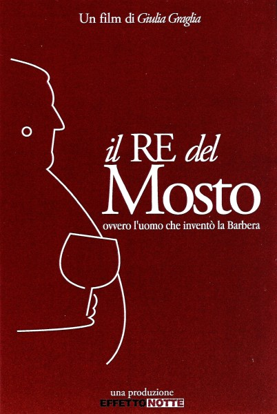 DVD - Il Re del Mosto